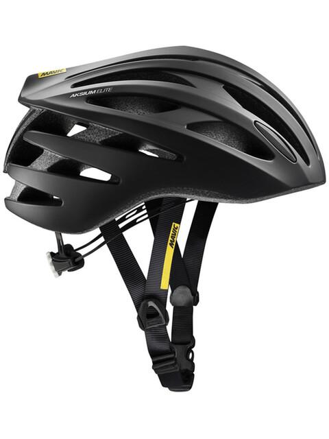Mavic Aksium Elite - Casco de bicicleta - negro